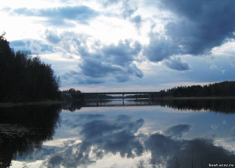 рыбалка вуокса каменогорск